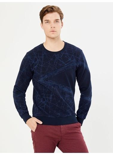 MCL Sweatshirt İndigo